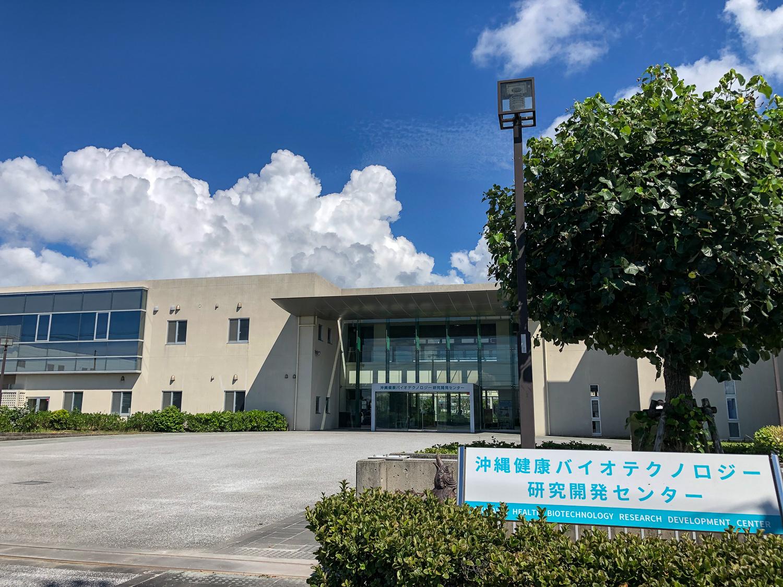 うるま研究室